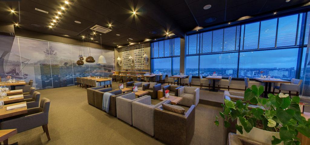 360º photo le bráss WestCord WTC Hotel Leeuwarden - Westcord Hotels
