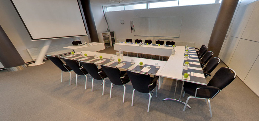 360º photo meeting room 'Rome' WestCord Hotel Delft - Westcord Hotels