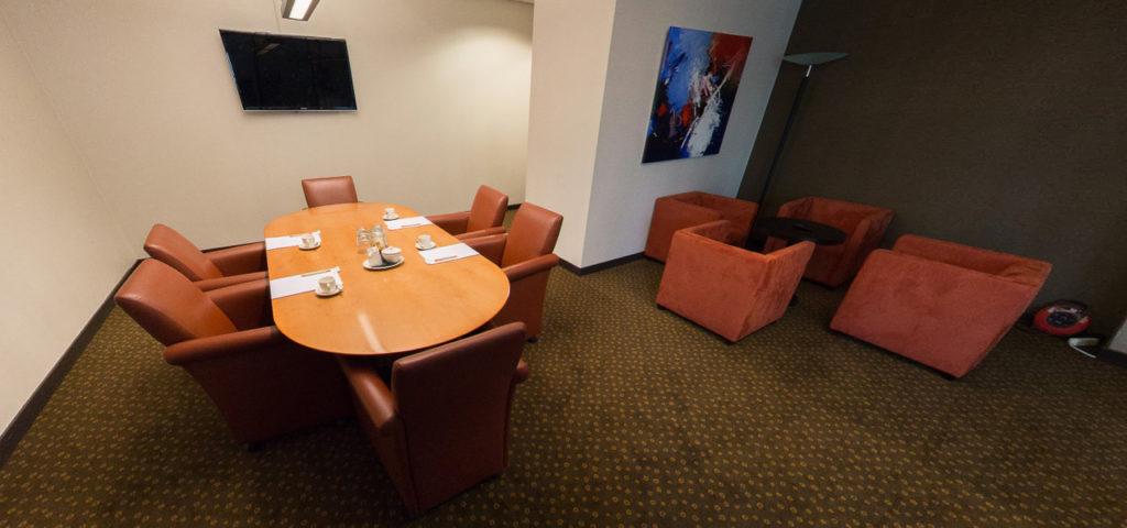 360º photo meeting room 'Stockholm' WestCord WTC Hotel Leeuwarden - Westcord Hotels