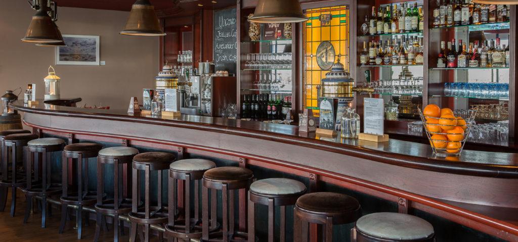 Vincenzo Grand-Café WestCord Hotel Noordsee - Westcord Hotels