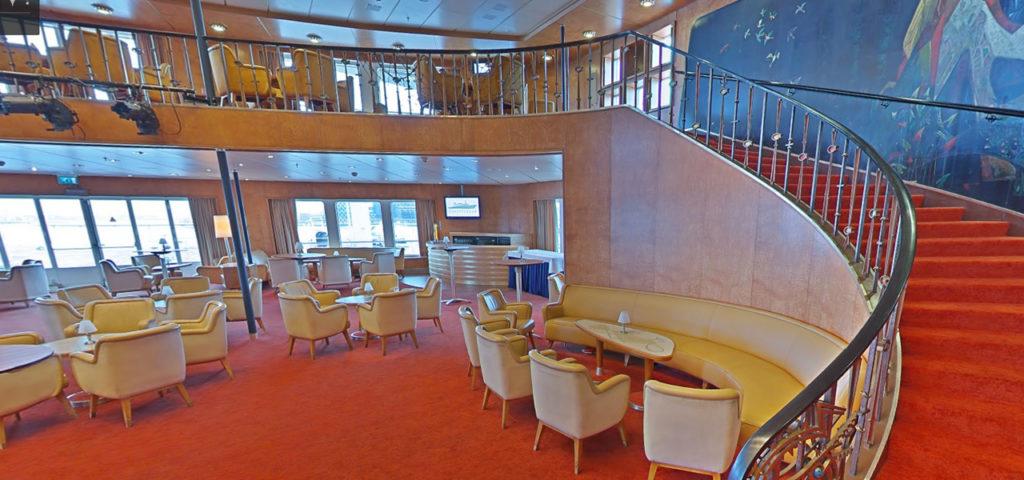 360º photo Grand Ballroom ss Rotterdam - Westcord Hotels