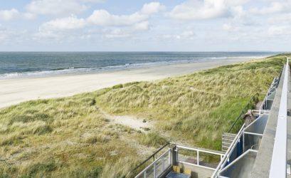SHS – Superieur Kamer Landzijde/Zeezijde (EN) - WestCord Hotels