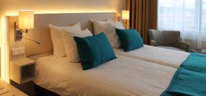 westcord-hotel-noordsee-comfort-tweepersoonskamer-2 - Westcord Hotels