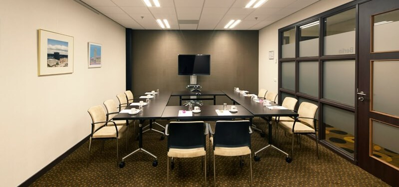 Meeting room Berlin / Stockholm - WestCord Hotels