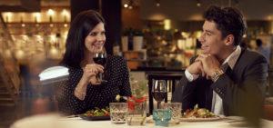Delft - Gullmander Restaurant - Diner - Hotel Delft - Westcord Hotels
