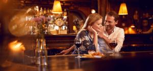 Vlieland - Eetcafé 't Praethuys - Hotel de Wadden - Westcord Hotels
