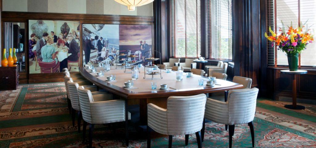 HNY – Directievertrek Reuchlin - WestCord Hotels