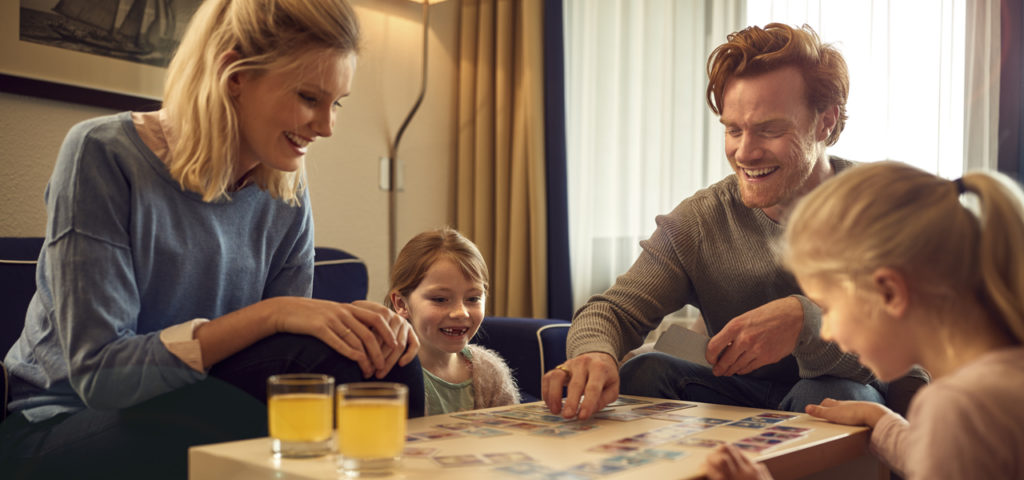 Hotel-Noordsee-Ameland-WestCord-appartement - Westcord Hotels
