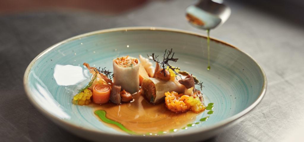 Royal Gourmet Leeuwarden - WestCord Hotels