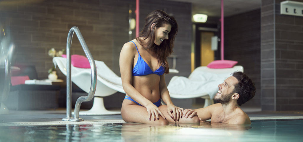 Wellness in Amsterdam - WestCord Hotels