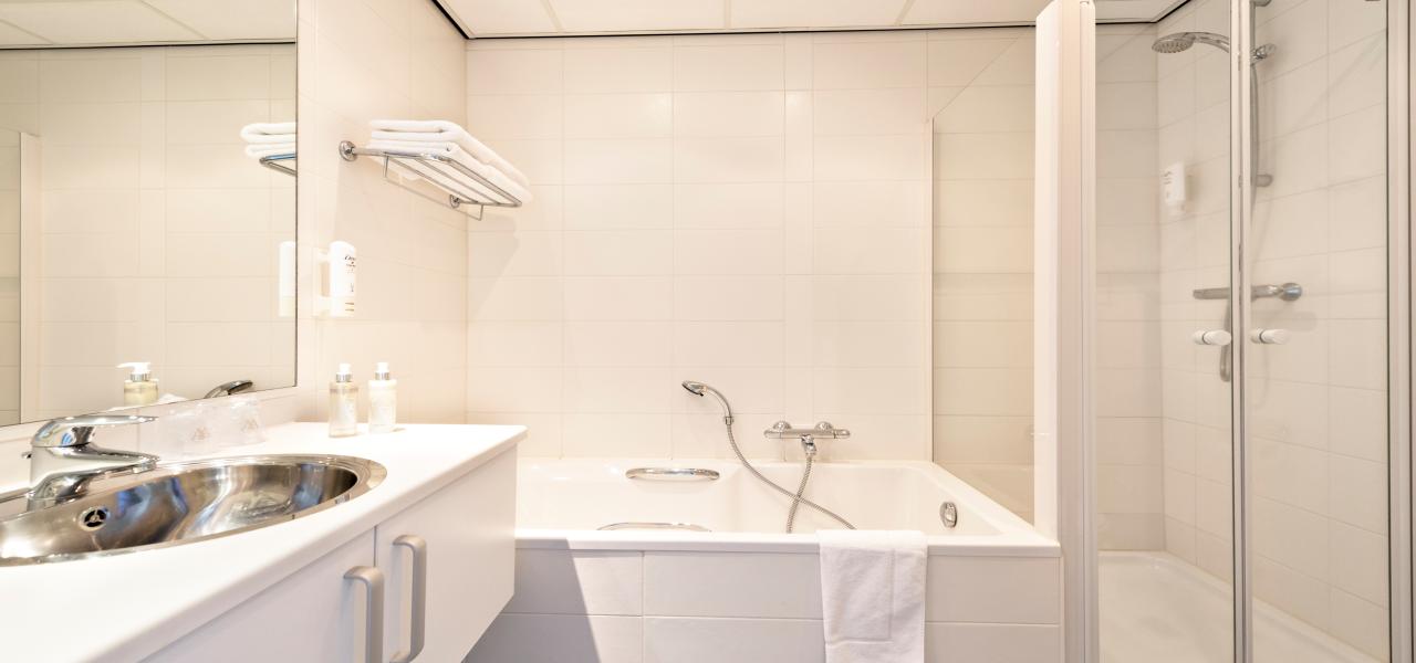 HDW – Comfort Kamer (EN) - WestCord Hotels