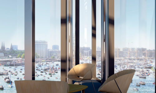 HJA – WOW Suite - WestCord Hotels