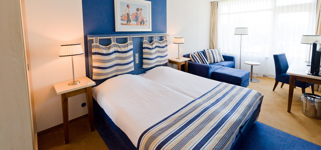 Superior Room - WestCord Hotels