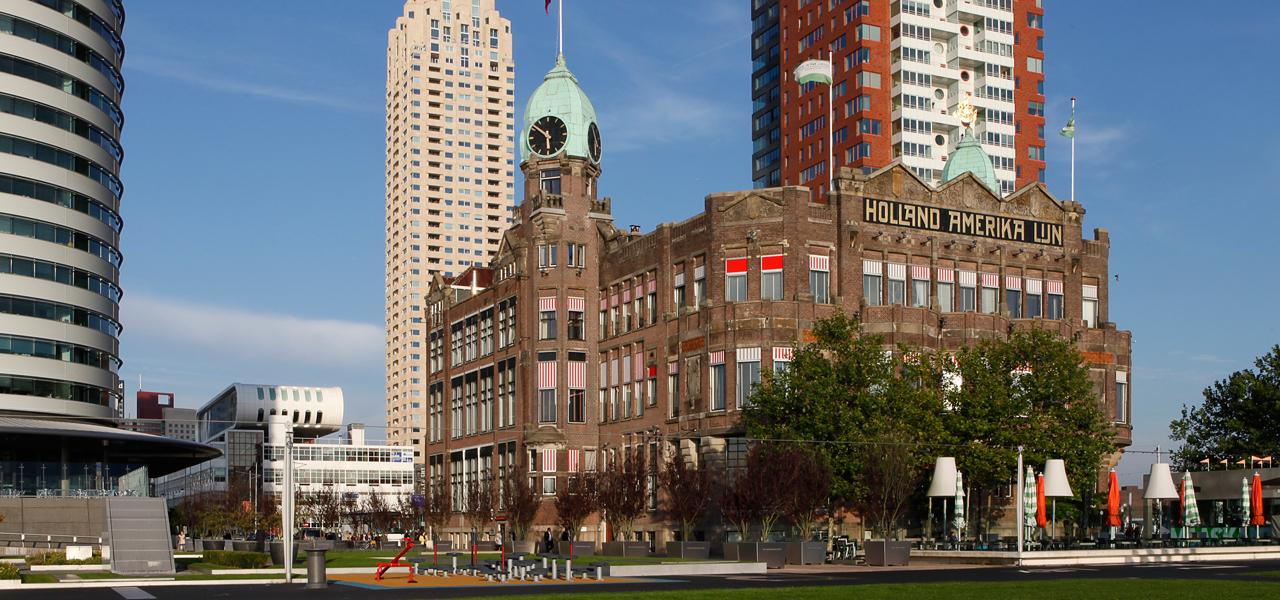 Hotels In Rotterdam Ny