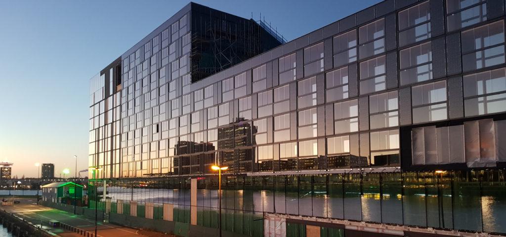 Hotel Jakarta Amsterdam - WestCord Hotels