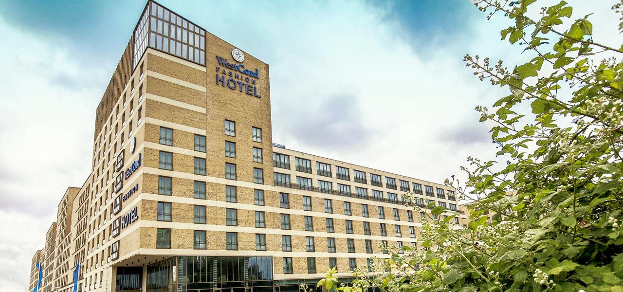 Fashion Cord Hotel Amsterdam