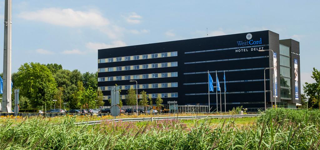 WestCord Hotel Delft - Westcord Hotels