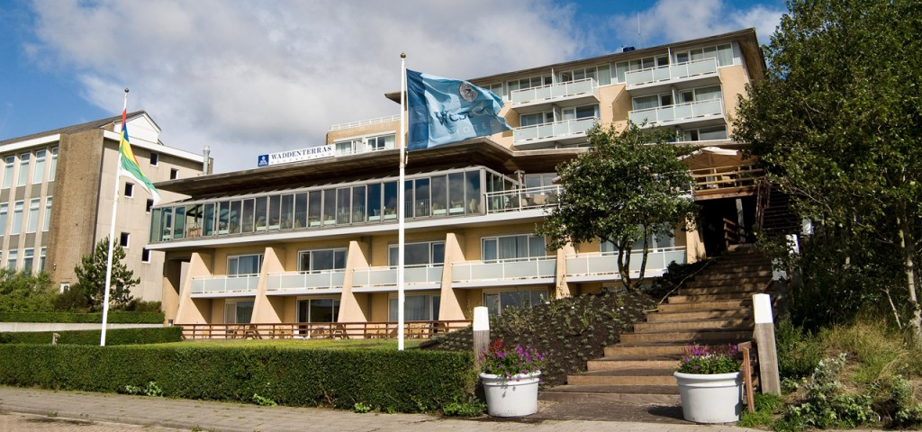 Terschelling - WestCord Hotels