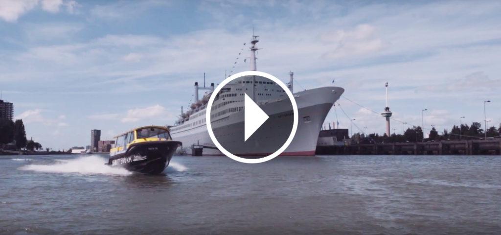 Video ss Rotterdam - Westcord Hotels