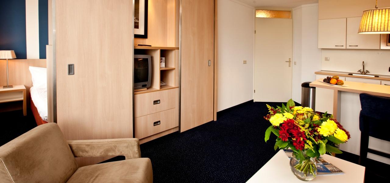 AME – Apartment (EN) - WestCord Hotels