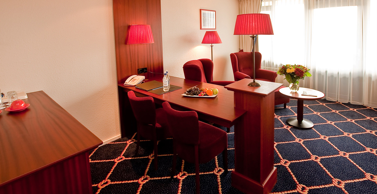 AME – Familie Suite - WestCord Hotels