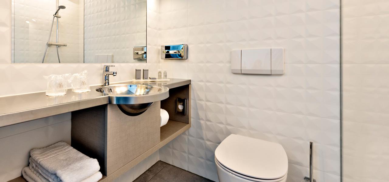 Art Hotel Amsterdam 3-stars - WestCord Hotels