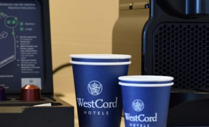 ACC – Cosy Twin/Double City View - WestCord Hotels