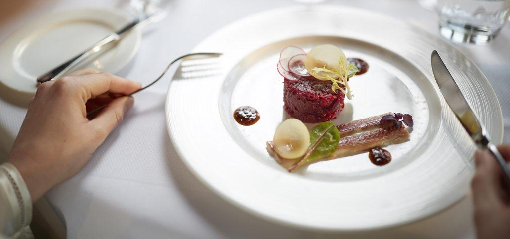 Restaurant Op West - WestCord Hotel Schylge Terschelling-4 - Westcord Hotels