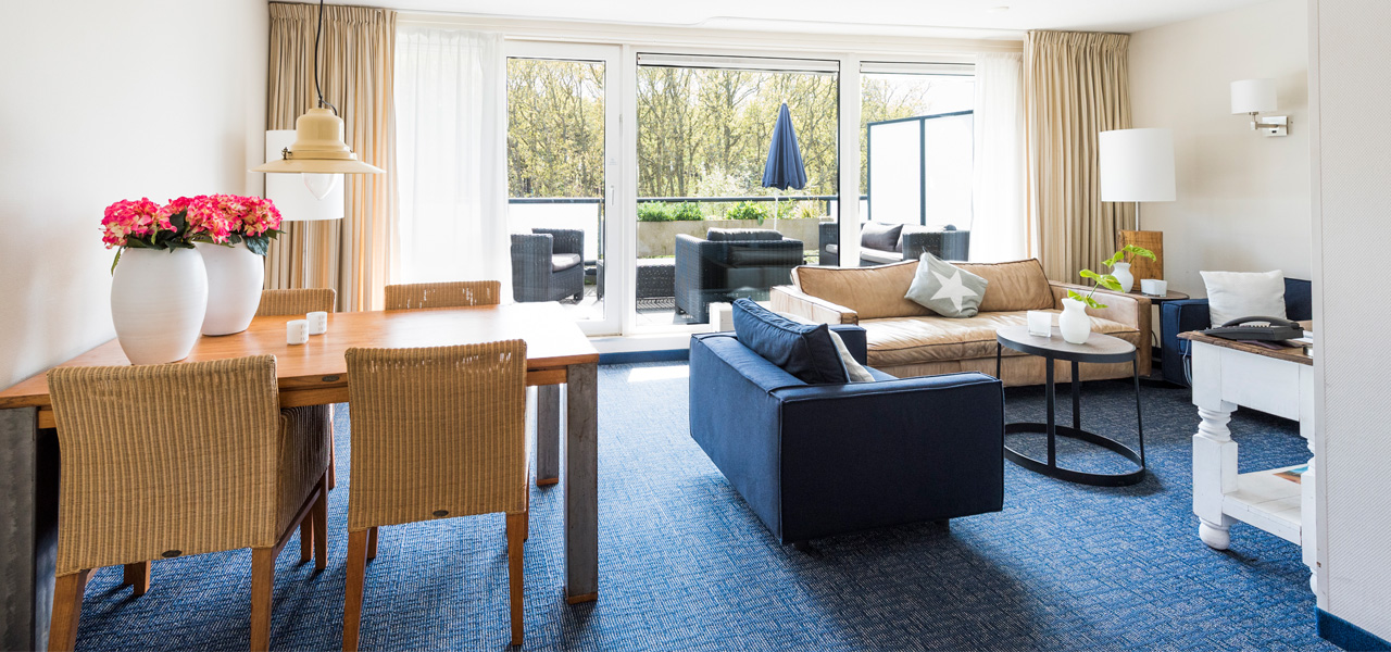 Apartment Medium - WestCord Hotels