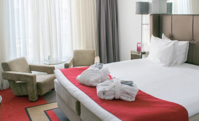 Executive Room - WestCord Hotels