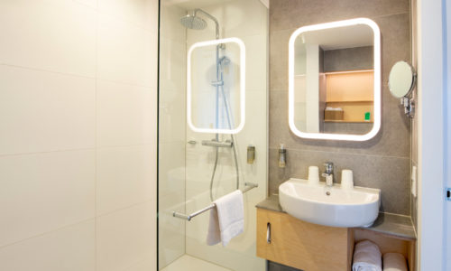 WHD – Comfort Single Room - WestCord Hotels