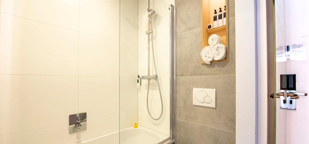 familiekamer-studio-westcord-hotel-delft-2 - Westcord Hotels