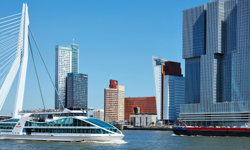 Experience Rotterdam