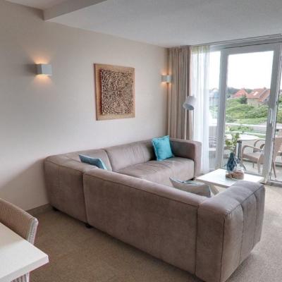 360º foto Appartement Large/Extra Large Strandhotel Seeduyn