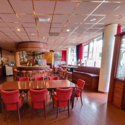 360º foto  Captain's Bar Zaal Hotel Schylge