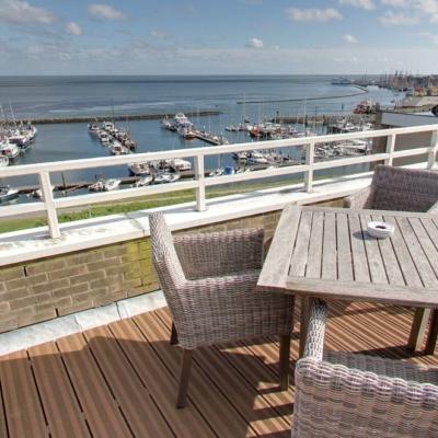 360º foto Dakterras Hotel Schylge