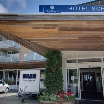 360º foto Entree Hotel Schylge