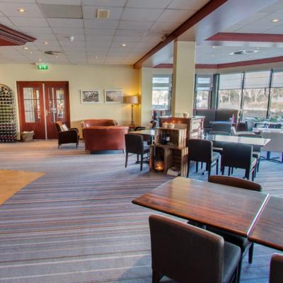 360º foto Grand-Café Mr Sandman WestCord Hotel Noordsee
