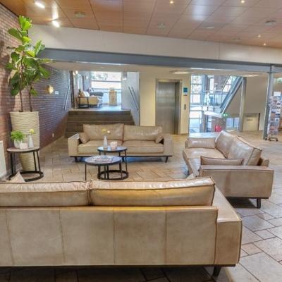 360º foto lobby ApartHotel Boschrijck