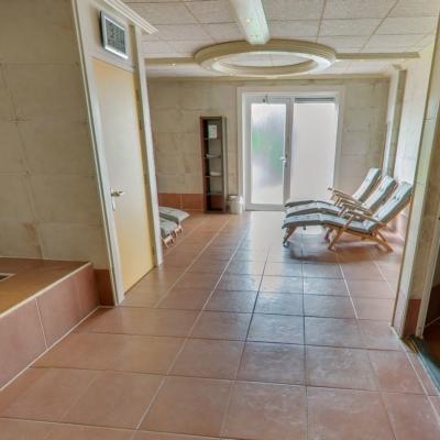 360º foto Sauna Hotel Schylge