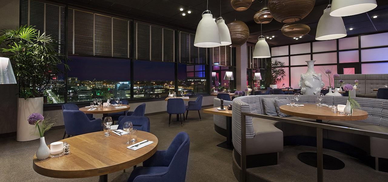 WTC Hotel Leeuwarden - WestCord Hotels