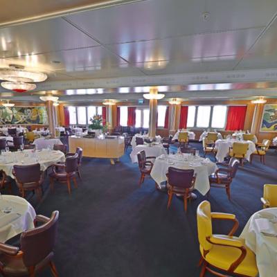 360º foto Club Room ss Rotterdam