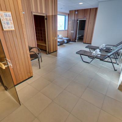360º foto wellness WestCord WTC Hotel Leeuwarden