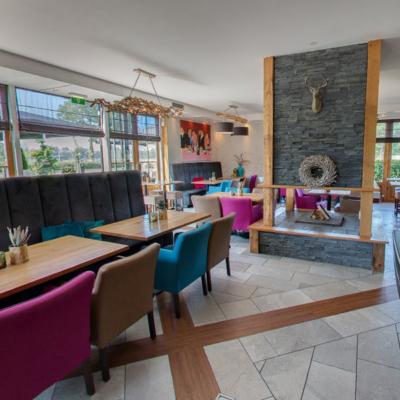 360º foto restaurant