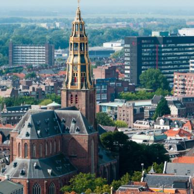 WestCordHotels_ThemarketHotel_Groningen_Uitzicht