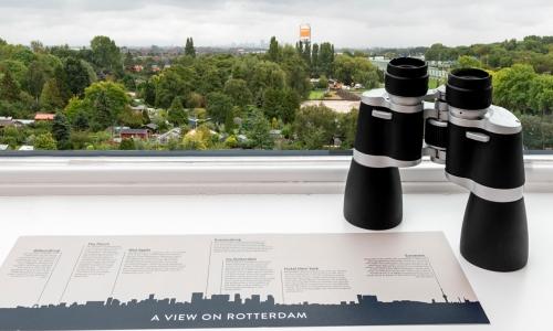 Comfort Deluxe City View - Hotel Delft