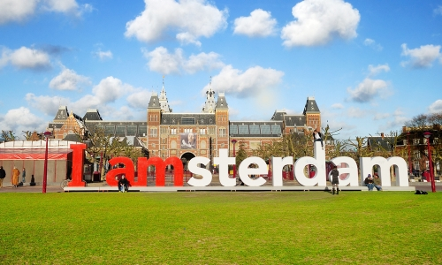 I amsterdam package
