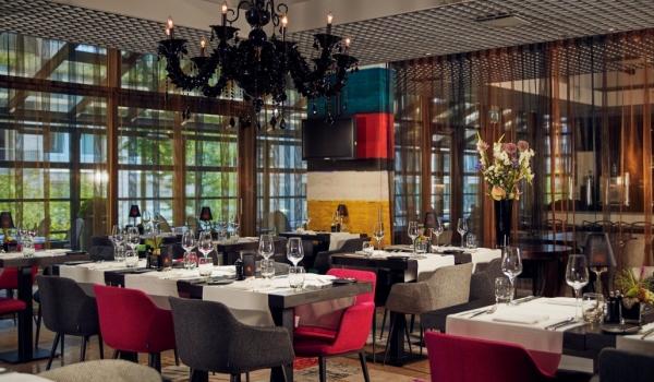 Restaurants Bars Westcord Hotels