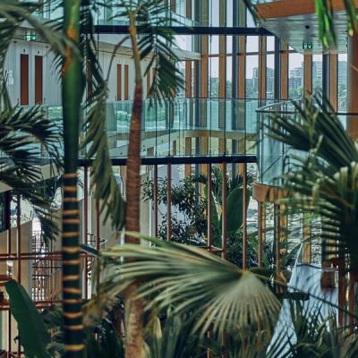 Hotel Jakarta Amsterdam Westcord Hotels