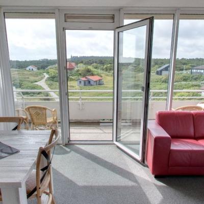 360º foto Appartement Medium Strandhotel Seeduyn